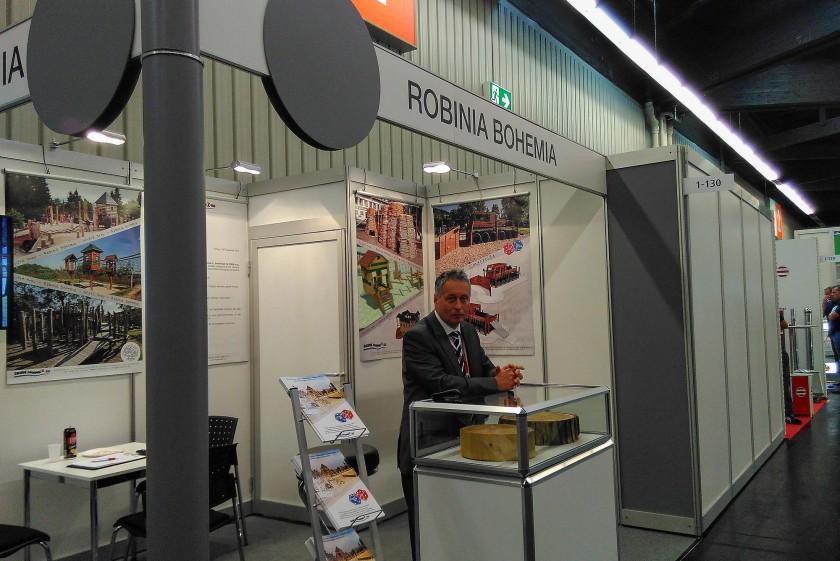 Galabau Nuremberg 2016